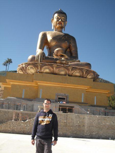 bhuda-statue-bhutan