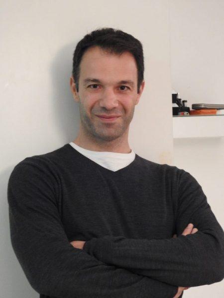 Dimitris Flamouris