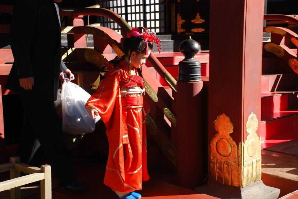 Nikko 09.11.10 - Tosho-gu Shrine (10)
