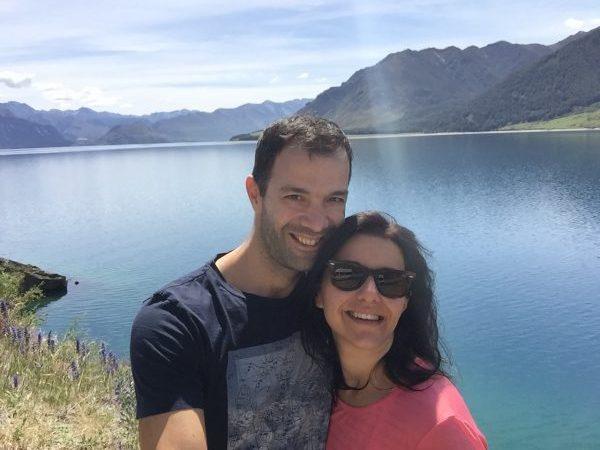 Couple_lake_New_zealand