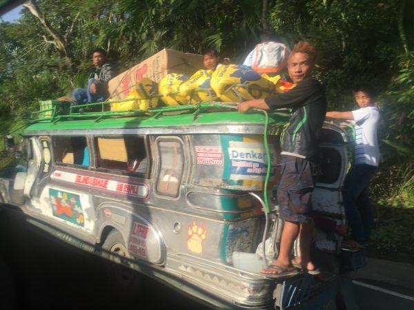 jeepney-men