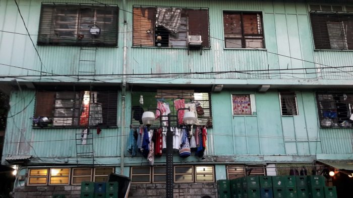 Philippines-washed-clothes