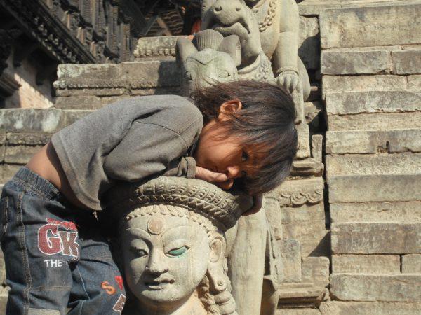 child_Nepal