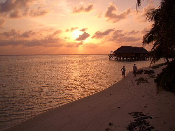 maldives_sunset