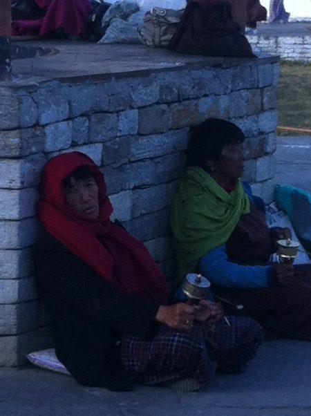 bhutan-couple